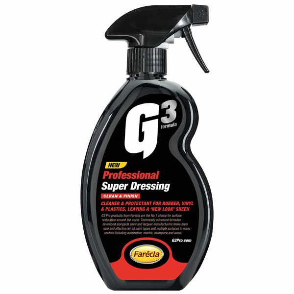 Farecla G3 Pro Super Dressing 500 ml