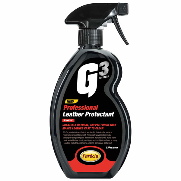 Farecla G3 Pro Leather Protectant 500 ml