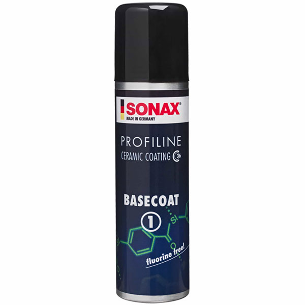 Sonax PROFILINE Ceramic Coating CC36 BaseCoat 1 - 250ml