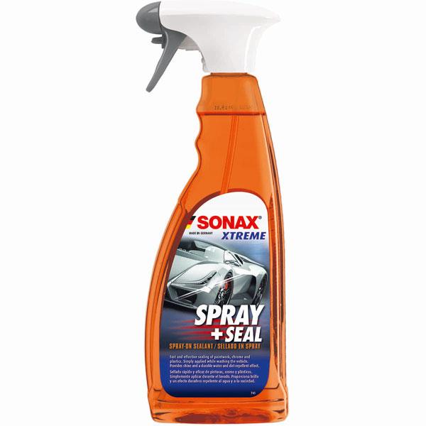 Sonax SONAX PROFILINE Spray & Seal 750ml