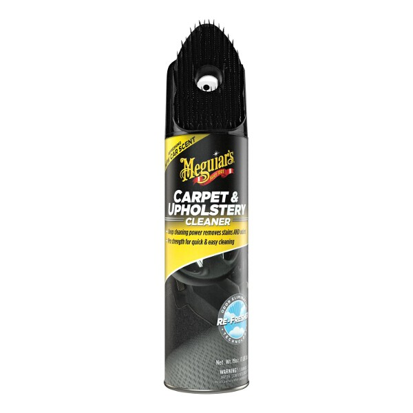 Meguiars Carpet & Fabric Cleaner 539g