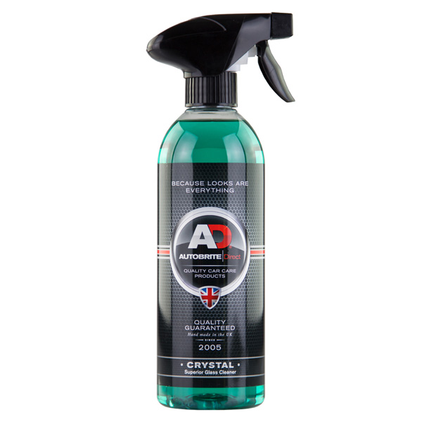 Autobrite Crystal Superior Glass Cleaner 500ml