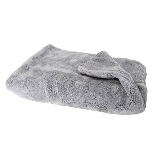 Chemical Guys Woolly Mammoth Microfiber Dryer Towel (25 X 36)