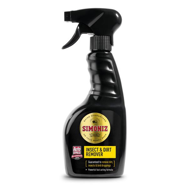 Simoniz Insect & Dirt Remover 500ml