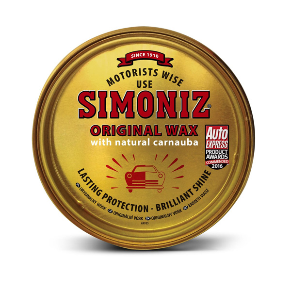 Simoniz Original Wax Tin 150G