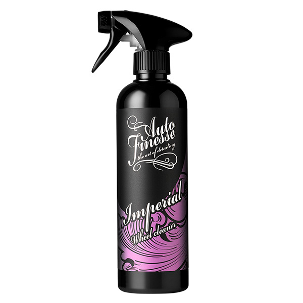 Auto Finesse Imperial Wheel Cleaner Ready To Use 500ML