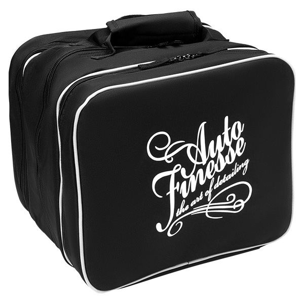 Auto Finesse Detailing Kit Bag Empty