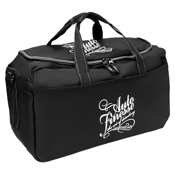 Auto Finesse Crew Bag Detailers Holdall Bag Empty