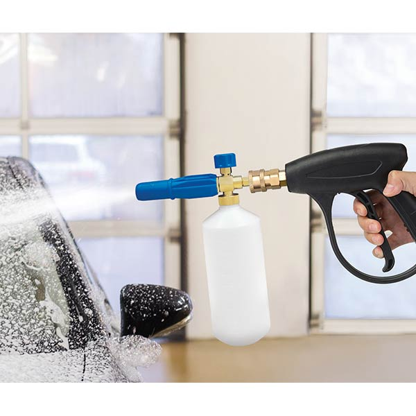 Top Tech Snow Foam Lance (Fits Karcher domestic pressure washer only)