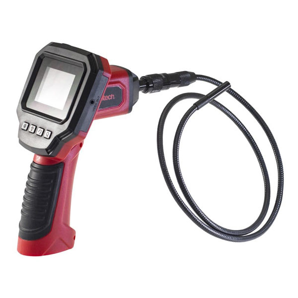 amtech 2.4inch Colour Lcd Inspection Camera