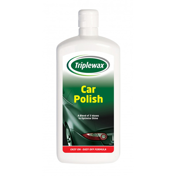 Triplewax Car Wax - 500ml