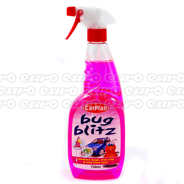 Carplan Bug Blitz - Trigger 750ml