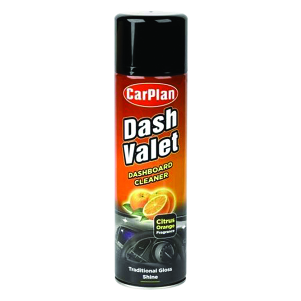 Carplan Flash Dash Hi-Gloss Cleaner 500ml