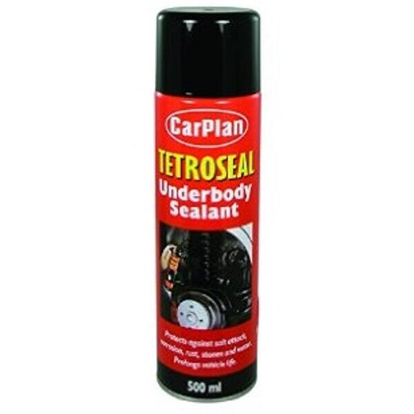 Tetroseal Underbody Sealant 500ml