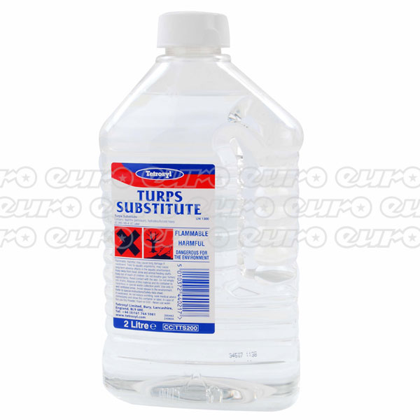 Tet Turpentine Substitute 2Ltr