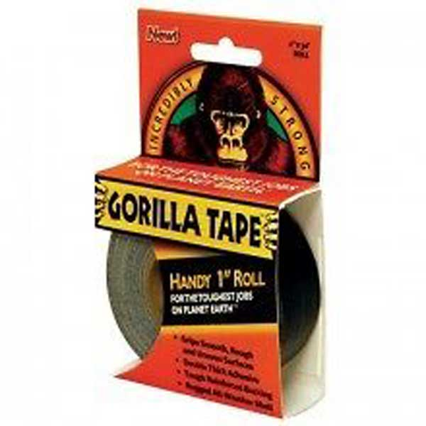 Gorilla Tape Handy Roll 9mtr