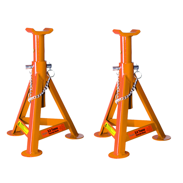 Stag Tools Stag 3t Heavy Duty Axle Stands