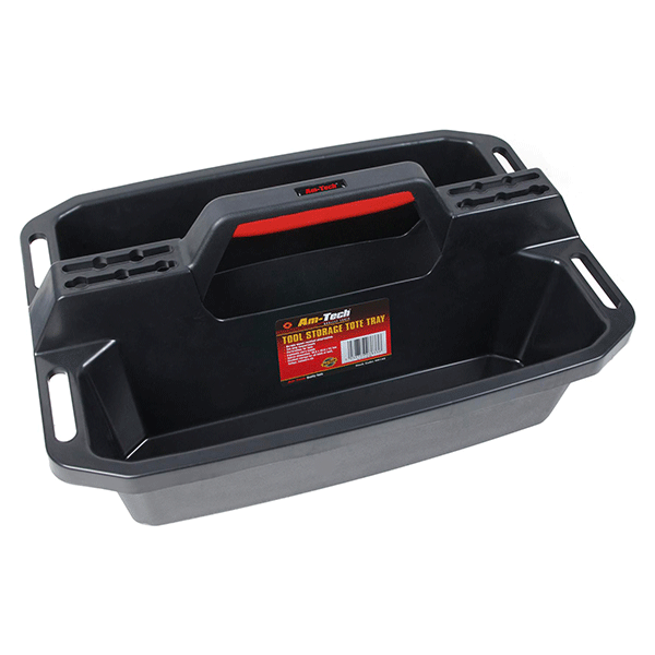 "Am-Tech 19.5"" Tool Tote Tray"