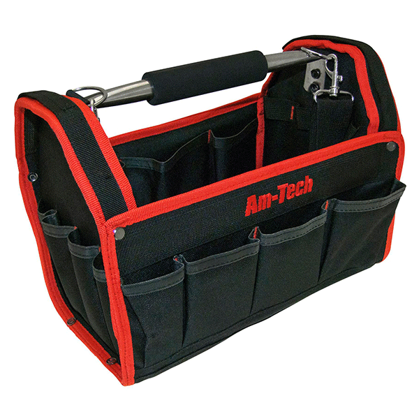 Am-Tech Tool Caddy - 33cm x 18.5cm x 25cm