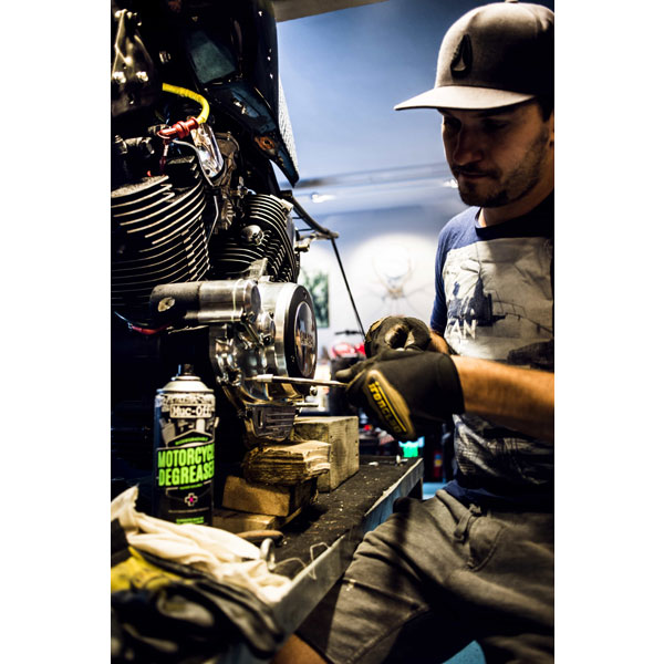 Muc Off Motorcycle Degreaser 500ml
