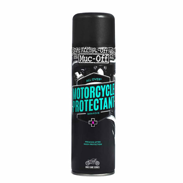 Muc Off Motorcycle Protectant 500ml