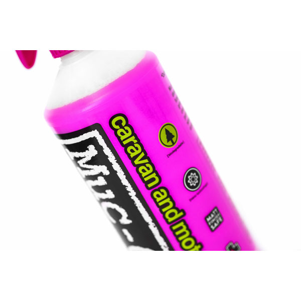 Muc Off Caravan Cleaner 1ltr