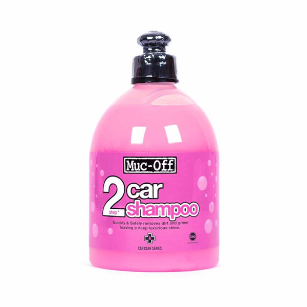 Muc Off Car Shampoo 500ml