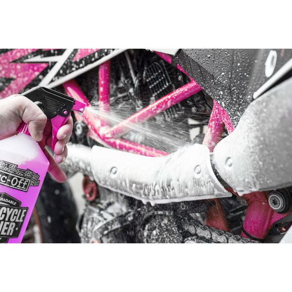 Muc Off 1 Litre with Trigger