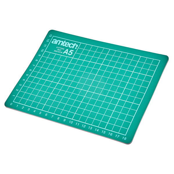 Am-Tech A5 Cutting Mat