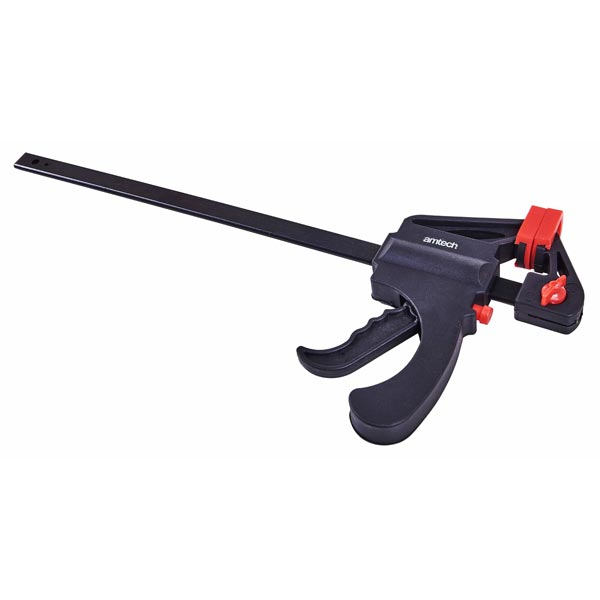 Am-Tech 12 Ratchet Speed Clamp