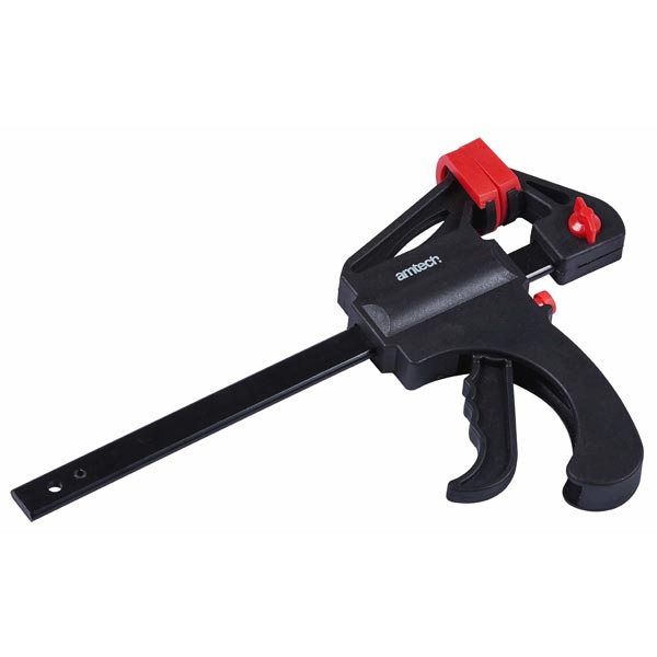 Am-Tech 6 Ratchet Speed Clamp