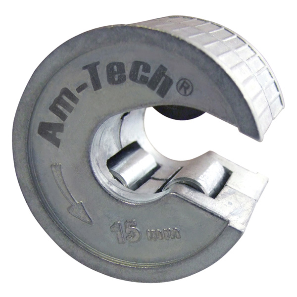 Am-Tech 15mm Copper Pipe Cutter