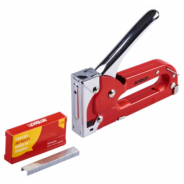 Am-Tech Staple Gun