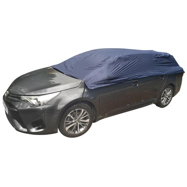 Streetwize Car Top Cover - Estate