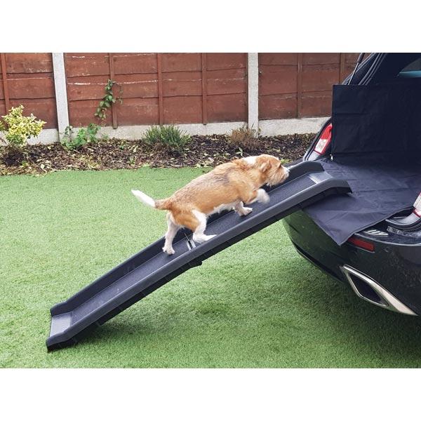 Dog Ramp For Car >> Streetwize Streetwize Dog Ramp Euro Car Parts