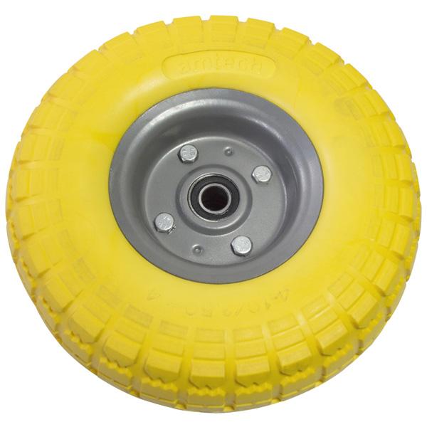Am-Tech Pu Sack Truck Tyre (Tube Less)