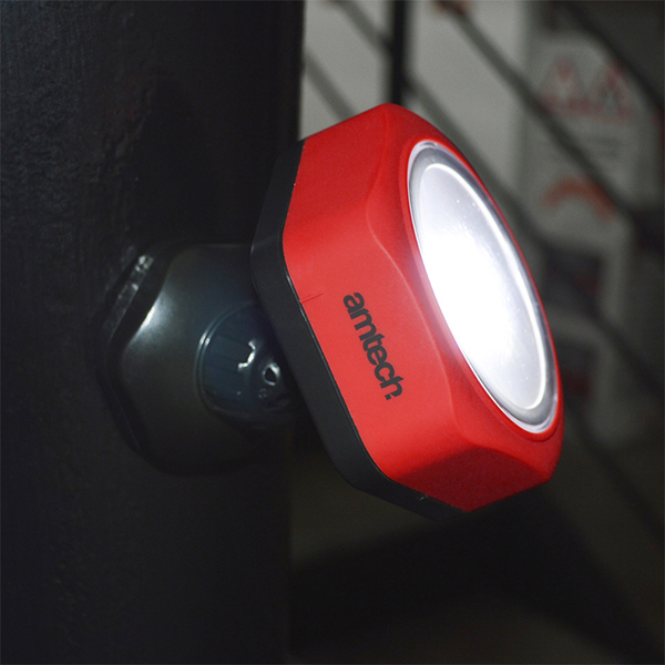 amtech 3W Cob Led Swivel Base Work light
