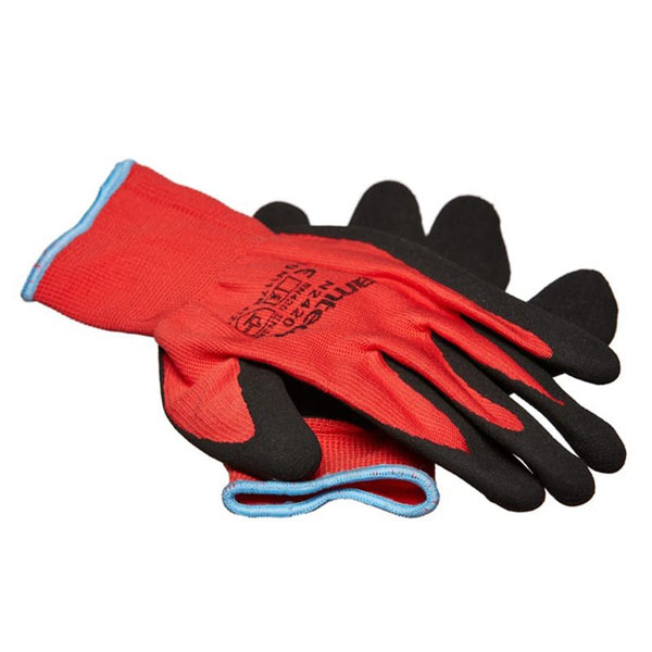 Am-Tech Nitrile Performance Work Gloves XL Size10
