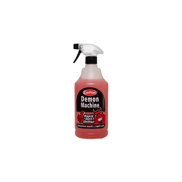 Carplan Demon Machine - Pre Wash Degreaser 1 Litre