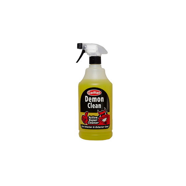 Carplan Demon Clean Multi Surface Cleaner - 1 Litre Spray