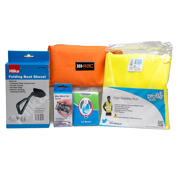 RAC EPP Emergency Winter Kit