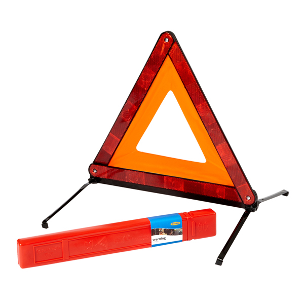 Ring Emergency Warning Triangle