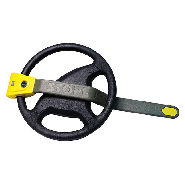 Stoplock Airbag - Steering Wheel immobiliser