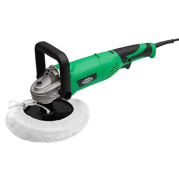 Hofftech 1200w Polisher - Variable Speed