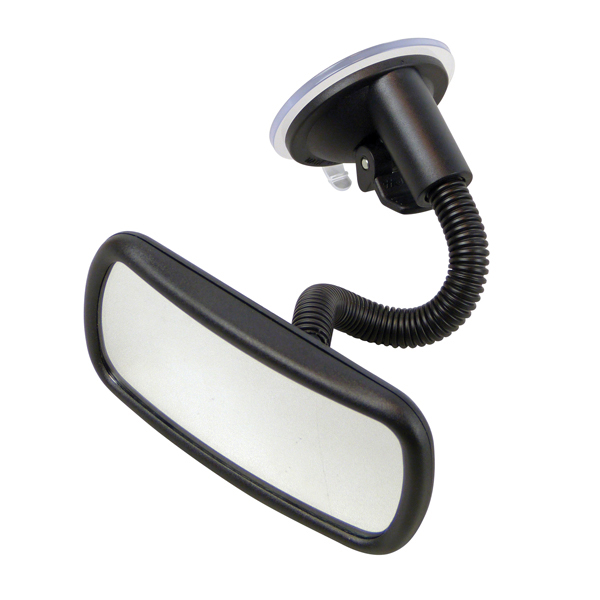 Carpoint Flexi Rear View Mirror