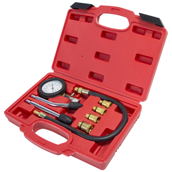Am-Tech Automotive Compression Tester Kit