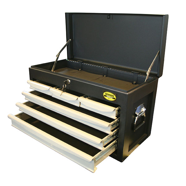 Benson 6 Drawer Tool Chest