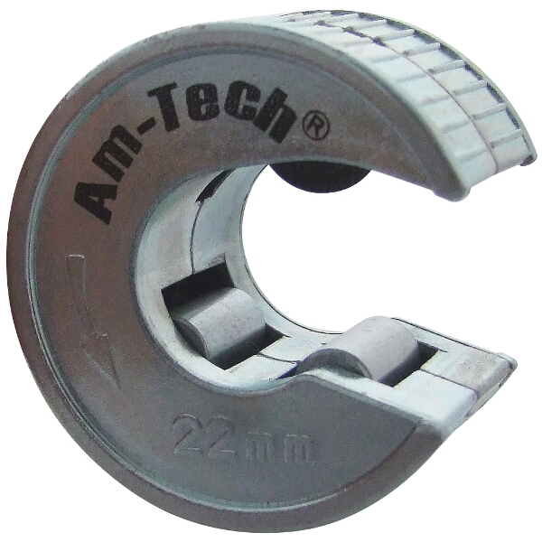 Am-Tech 22mm Pipe Cutter