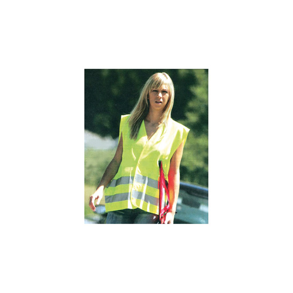 Autocare High Vis Vest - Adult