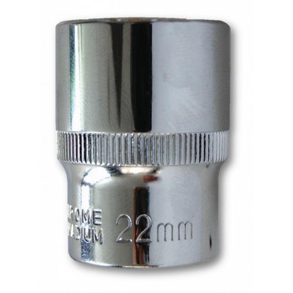 Stag Tools Super Lock Socket 1/2 Drive 22mm